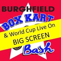 Burghfield Box Kart Bash