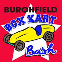 Burghfield Box Kart Bash